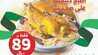 عروض مطاعم زاوية الناضج عروض اليوم الوطني 89